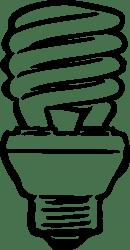 Bombilla DE Luz Fluorescente Clip Art Descargar 91 clip