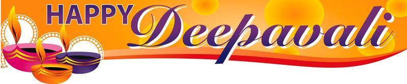 Image result for happy diwali banner