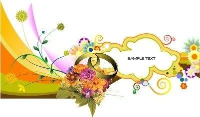 wedding invitation clipart images