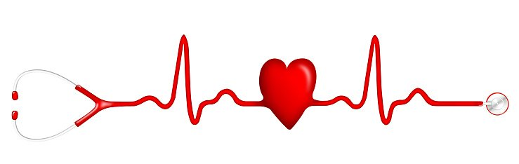 Image result for heartbeat page divider