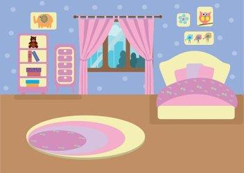 bedroom Clipart +1 566 198 clip arts