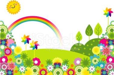 Happy Garden Clipart +1 566 198 clip arts