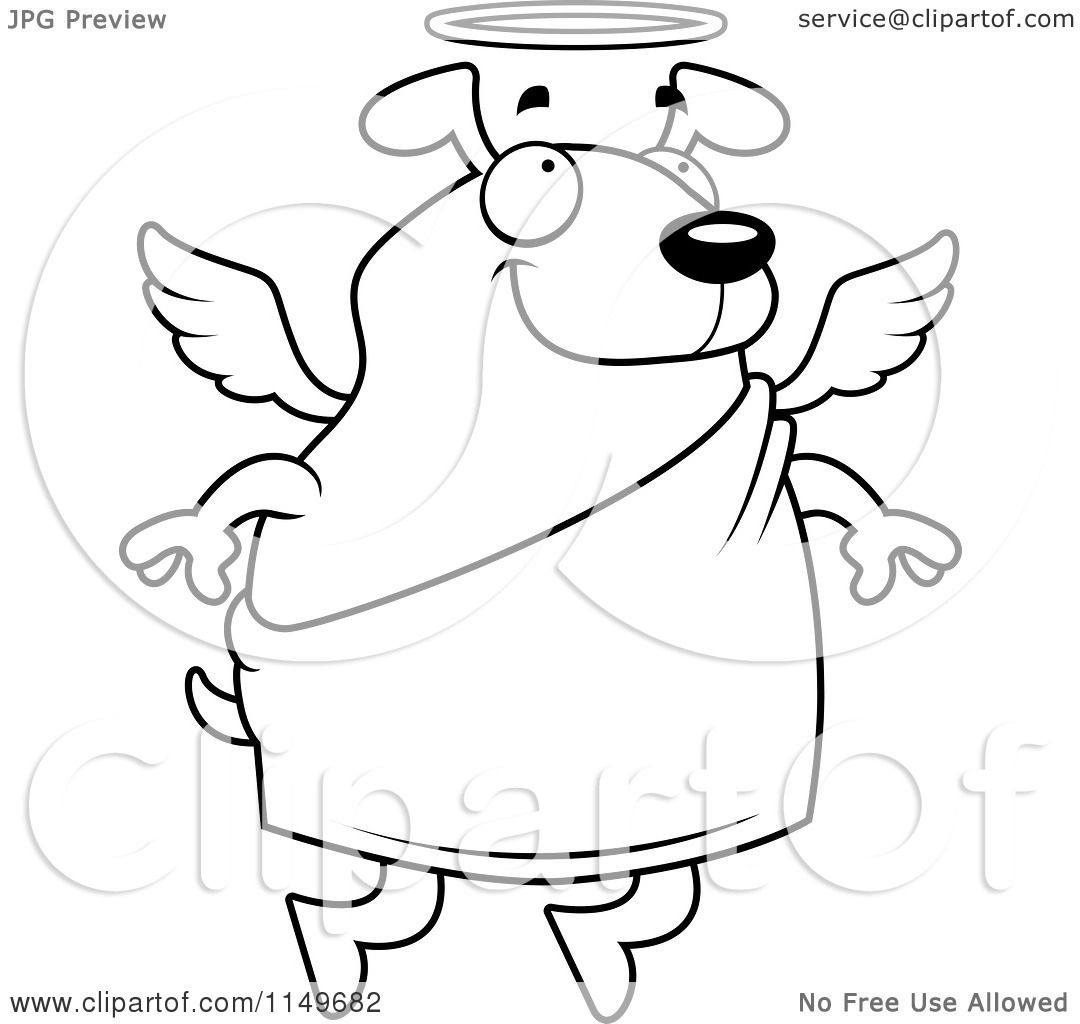 Angel Clipart Free