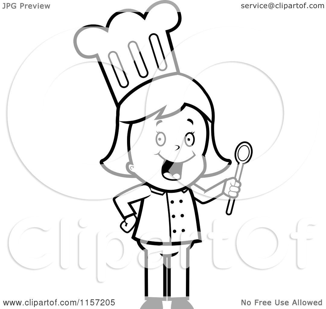 Culinary Clipart