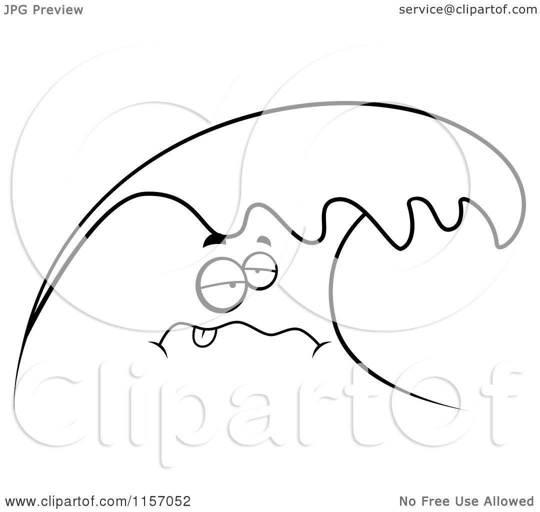 Tsum Tsum Coloring Pages Black And White Coloring Pages