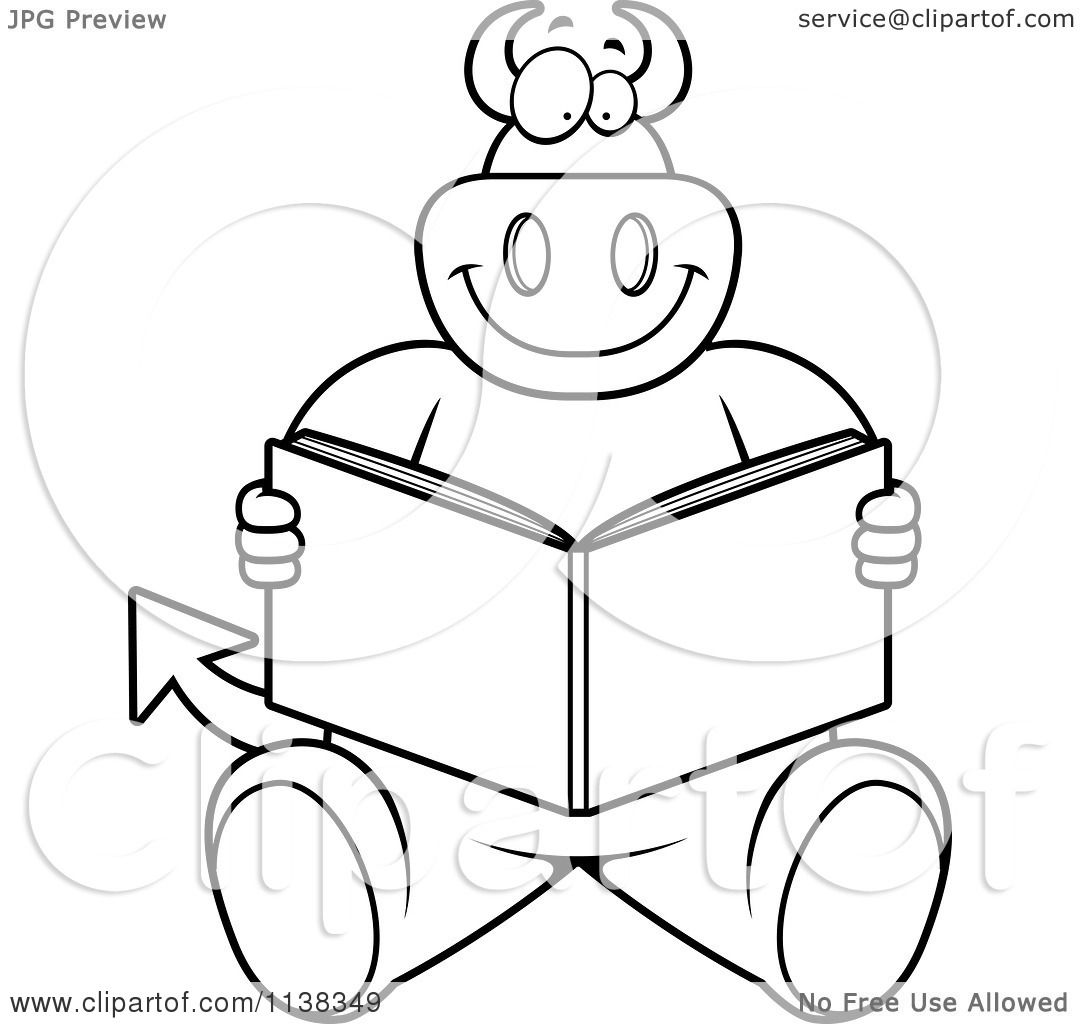 Devil Womany Coloring Pages