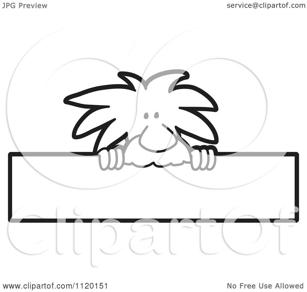 Einstein Clip Art Black And White Cliparts