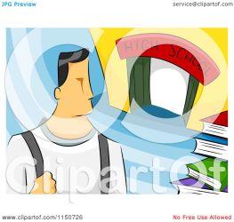 boy clipart cartoon royalty vector bnp studio illustration