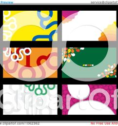 clipart business card layouts digital collage 1 royalty free vector illustration by vector tradition sm [ 1080 x 1024 Pixel ]