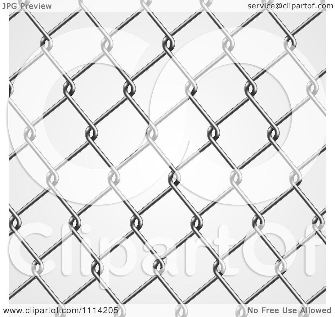 Clipart Chicken Wire Fence