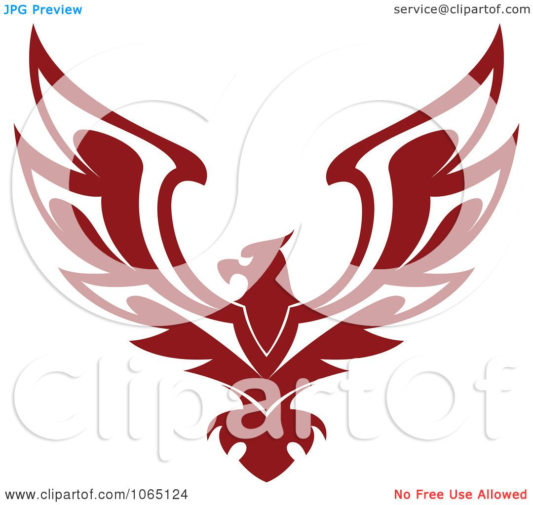 hight resolution of clipart eagle 2 royalty free vector illustration by vector tradition sm