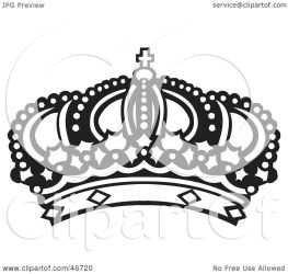 crown clipart illustration arches background dero without royalty protected license copyright law