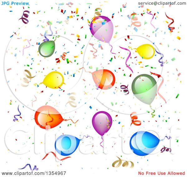 clipart of background colorful