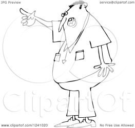 yelling angry pointing clipart illustration royalty vector djart copyright