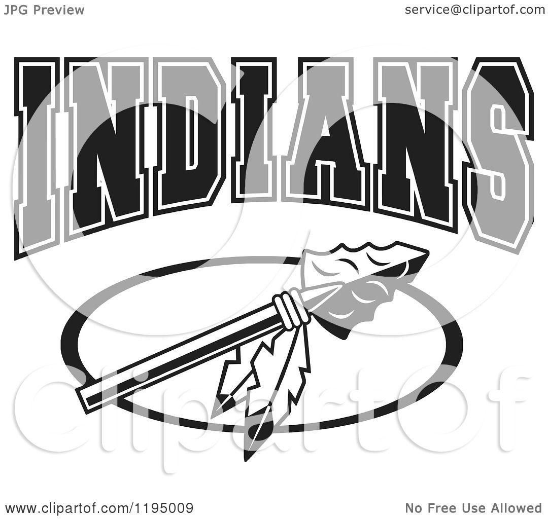 Arrowhead Clipart