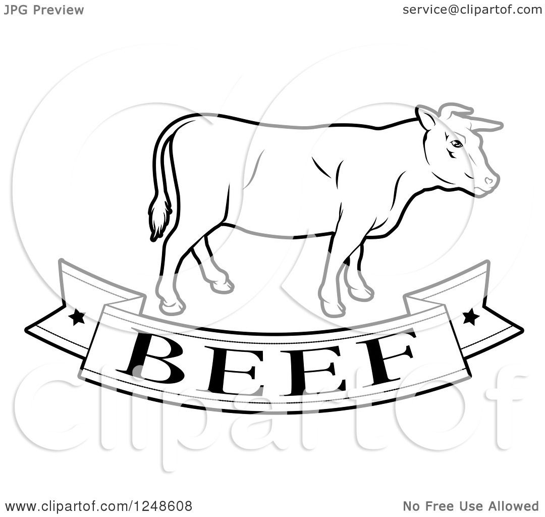 Beef Cattle Coloring Pages Coloring Pages