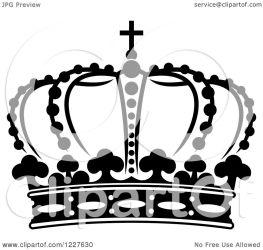 crown clipart vector illustration royalty seamartini tradition sm graphics transparent copyright regarding notes background clipartof