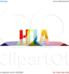 clipart of a colorful word hola with shadows on white royalty free [ 1080 x 1024 Pixel ]