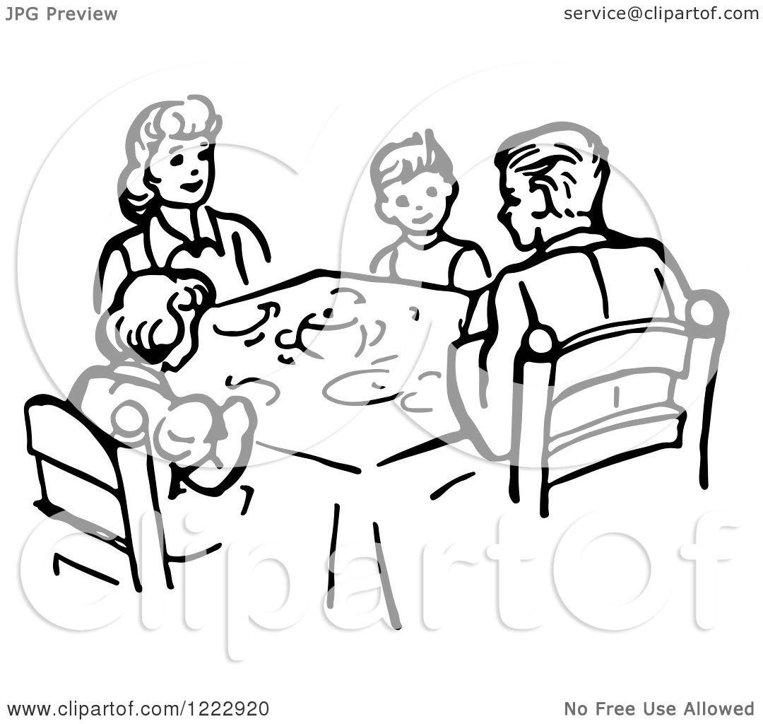 Family Vacation Clipart