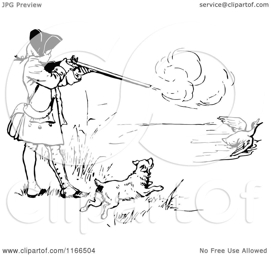 Gun Dog I Funny