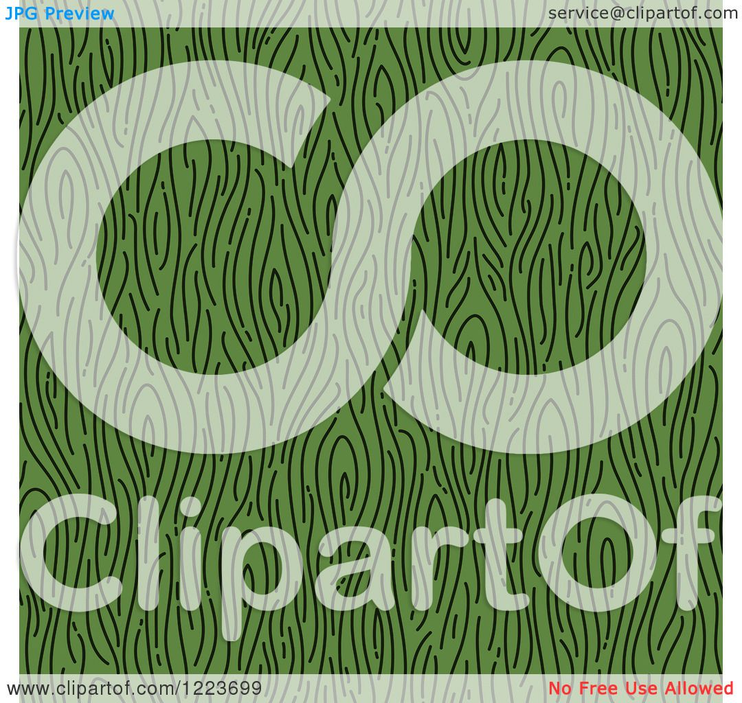 hight resolution of clipart of a seamless green wood grain pattern background royalty free vector illustration by elena