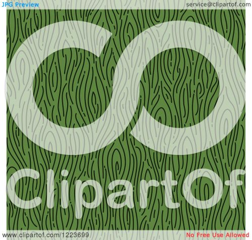 small resolution of clipart of a seamless green wood grain pattern background royalty free vector illustration by elena