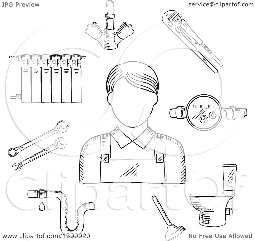 Heating System Clip Art Cliparts