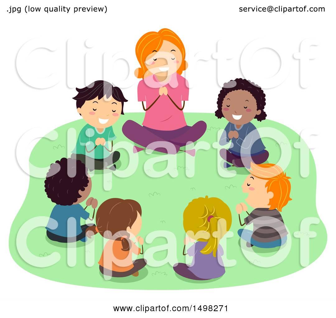 clipart of a teacher