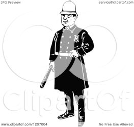 police clipart illustration royalty vector prawny law license collc0178 protected
