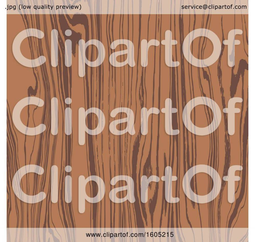 medium resolution of clipart of a wood grain texture background royalty free vector illustration by kj pargeter