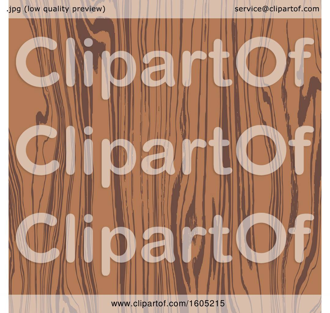 hight resolution of clipart of a wood grain texture background royalty free vector illustration by kj pargeter