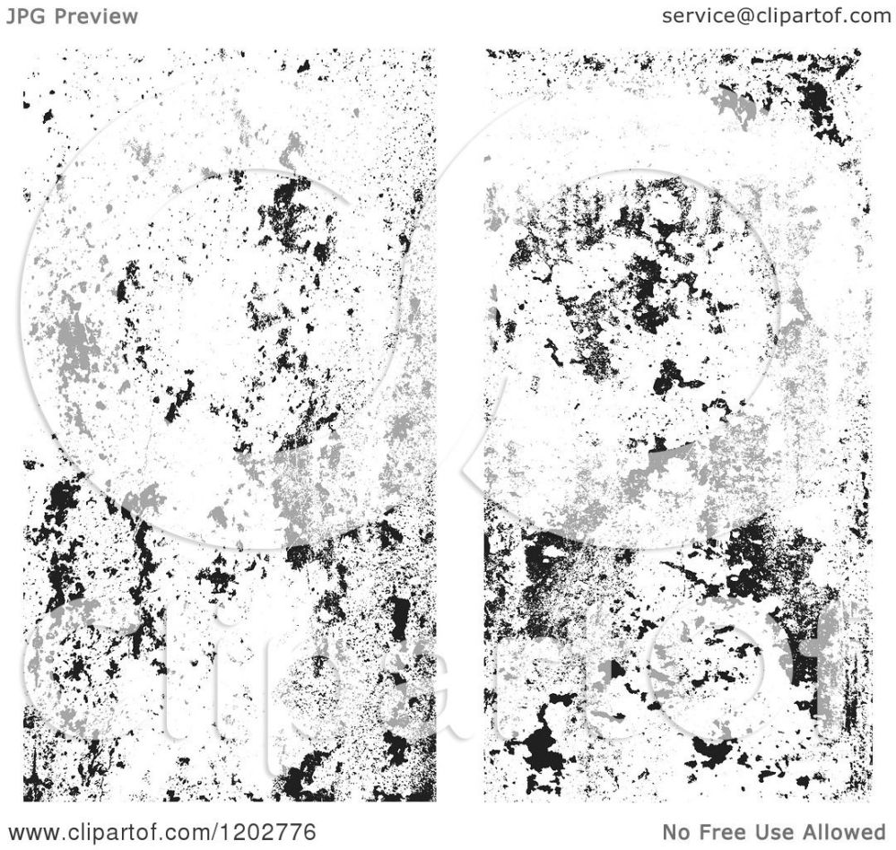 medium resolution of clipart of black and white grunge overlays royalty free vector illustration by bestvector