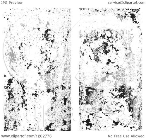 small resolution of clipart of black and white grunge overlays royalty free vector illustration by bestvector