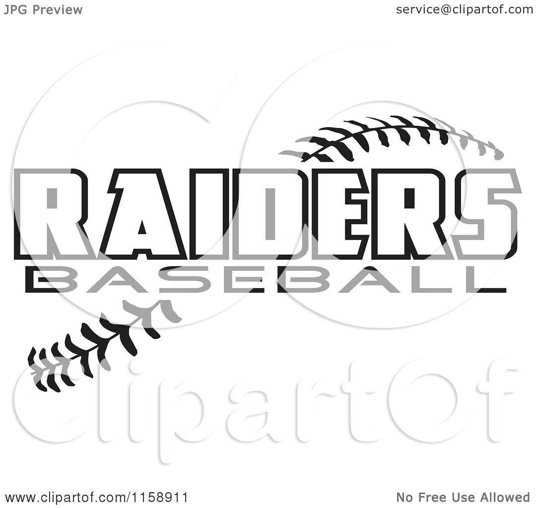 Oakland Raider Clipart