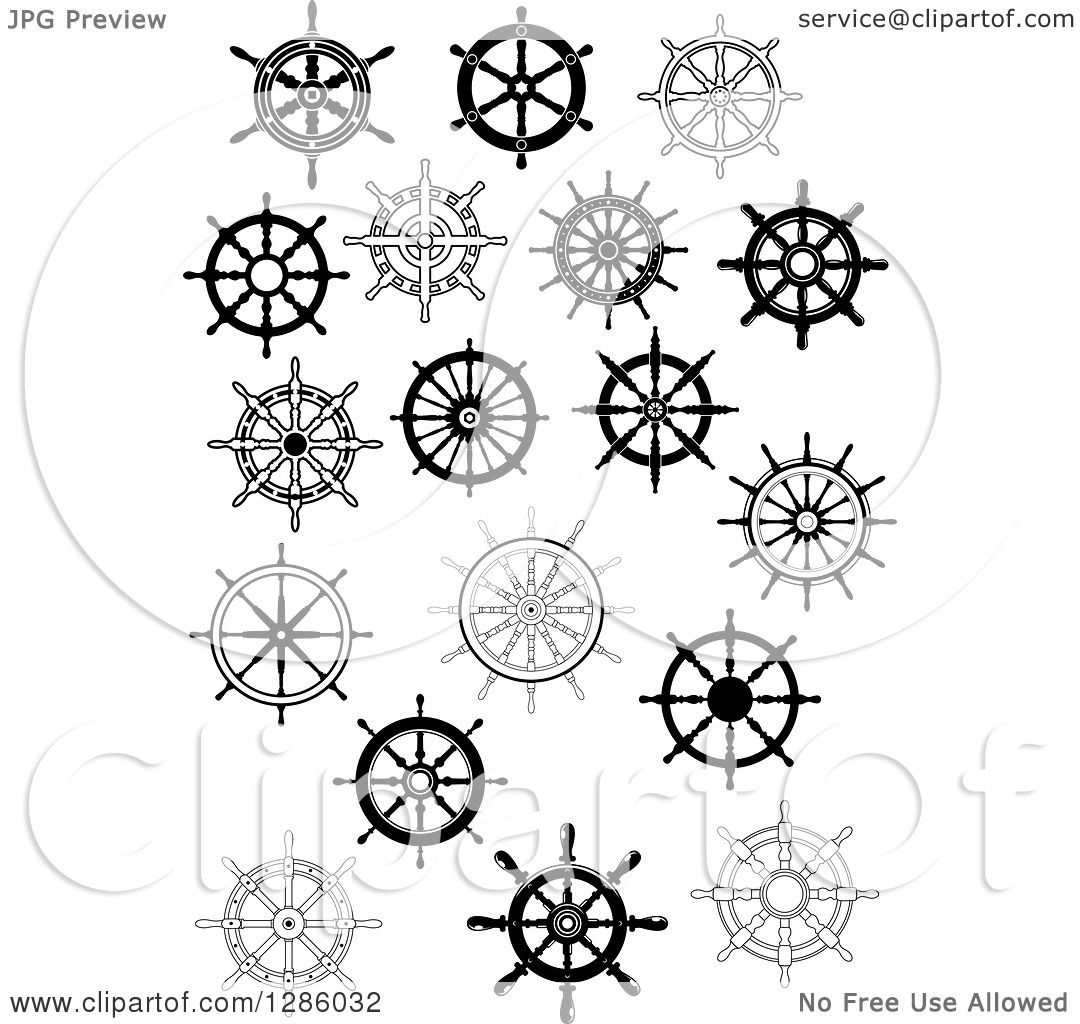 Car Steering Wheel Coloring Page Coloring Pages