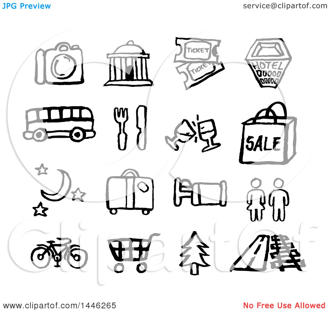 Free Travel Clipart