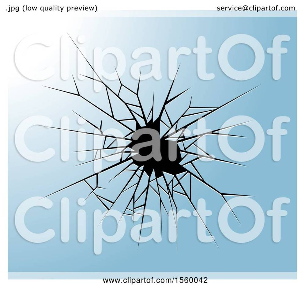 medium resolution of clipart of broken glass royalty free vector illustration by lal perera