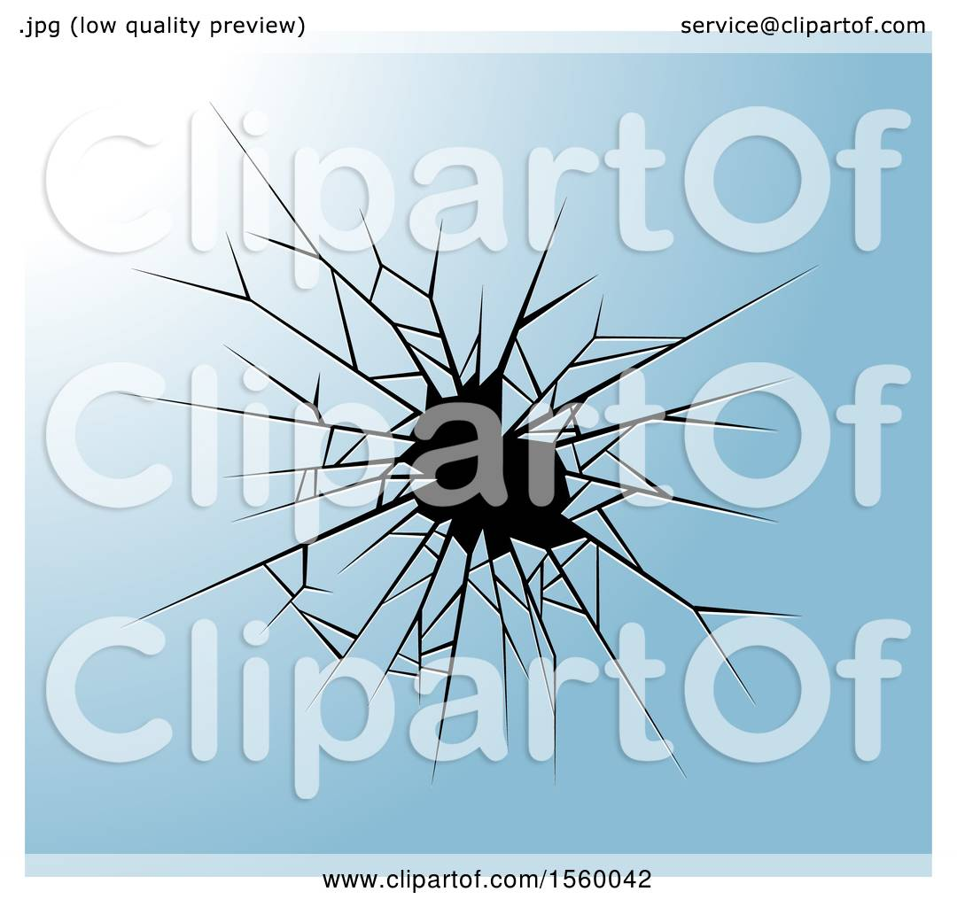 hight resolution of clipart of broken glass royalty free vector illustration by lal perera