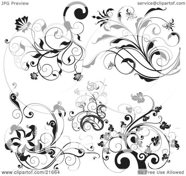 clipart illustration of