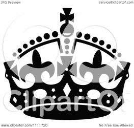 crown clipart royal illustration vector royalty prawny clip clipground regarding notes