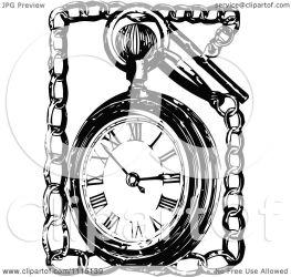 pocket chain illustration clipart vector royalty prawny background