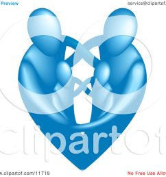 family of four embracing and forming the shape of a blue heart clipart illustration by atstockillustration [ 1080 x 1024 Pixel ]