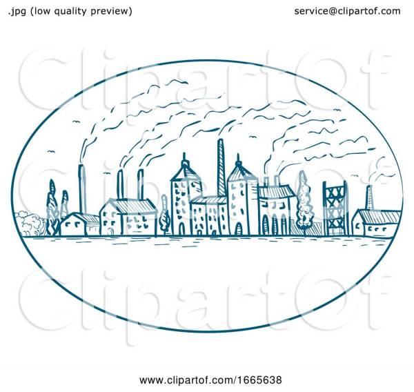 industrial revolution landscape