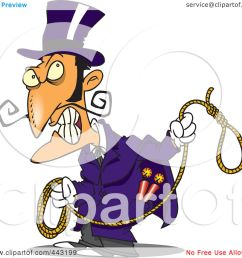 royalty free rf clip art illustration of a cartoon evil man with a [ 1080 x 1024 Pixel ]