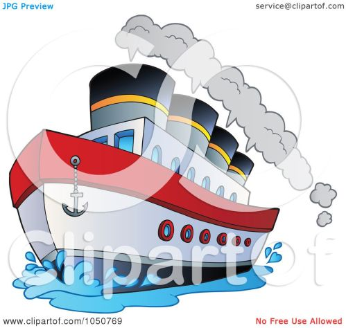 small resolution of royalty free rf clip art illustration of a steamship by visekart