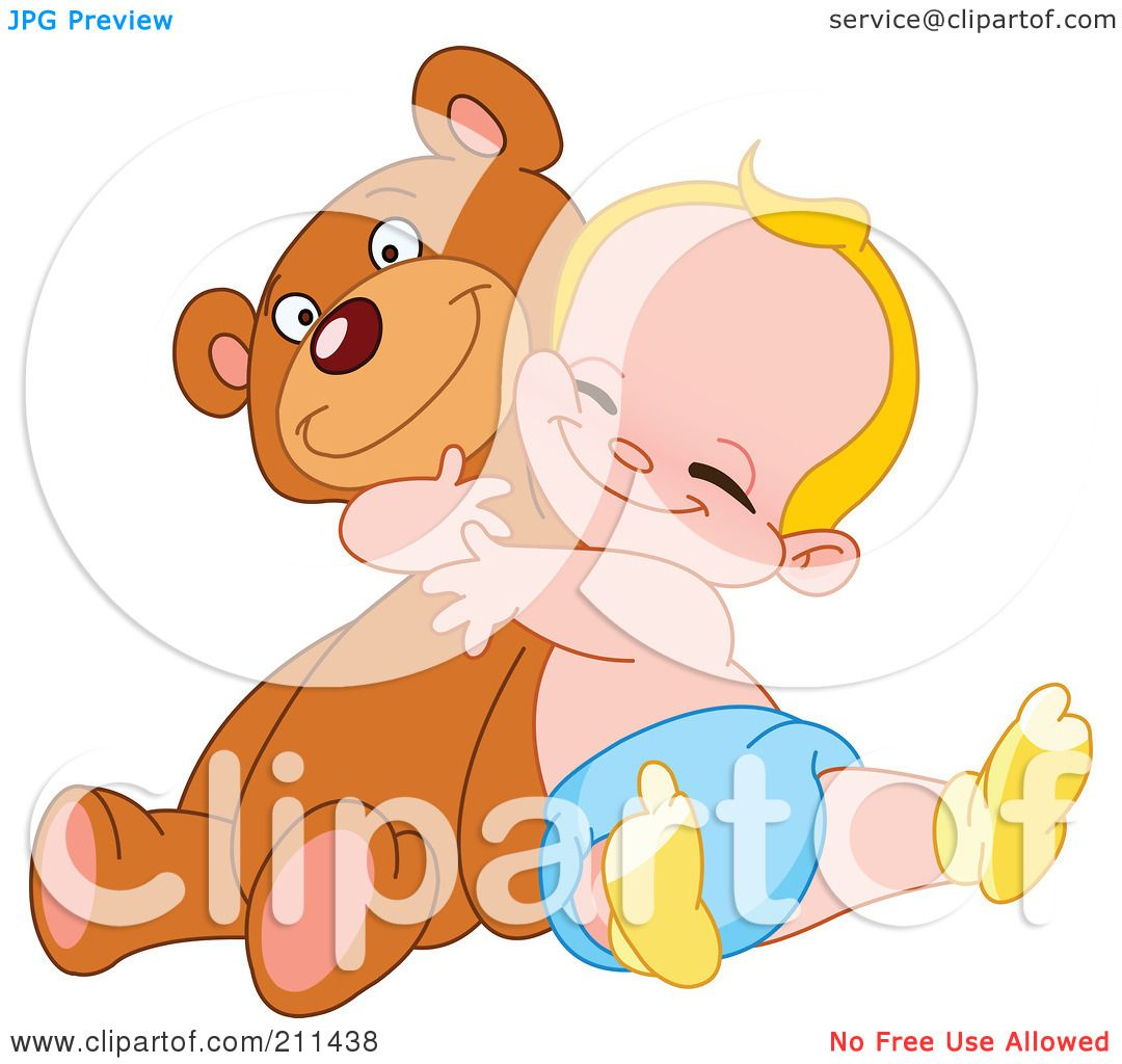 Business Transparent Background Teddy Bear