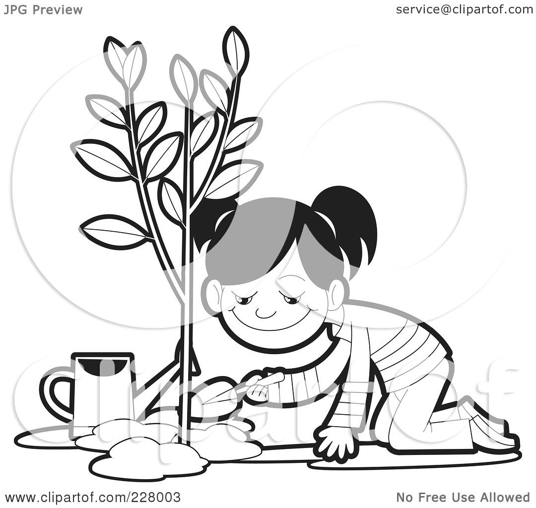 Outline Illustration Meaningful Drawing Coloring Home Sketch Coloring Page