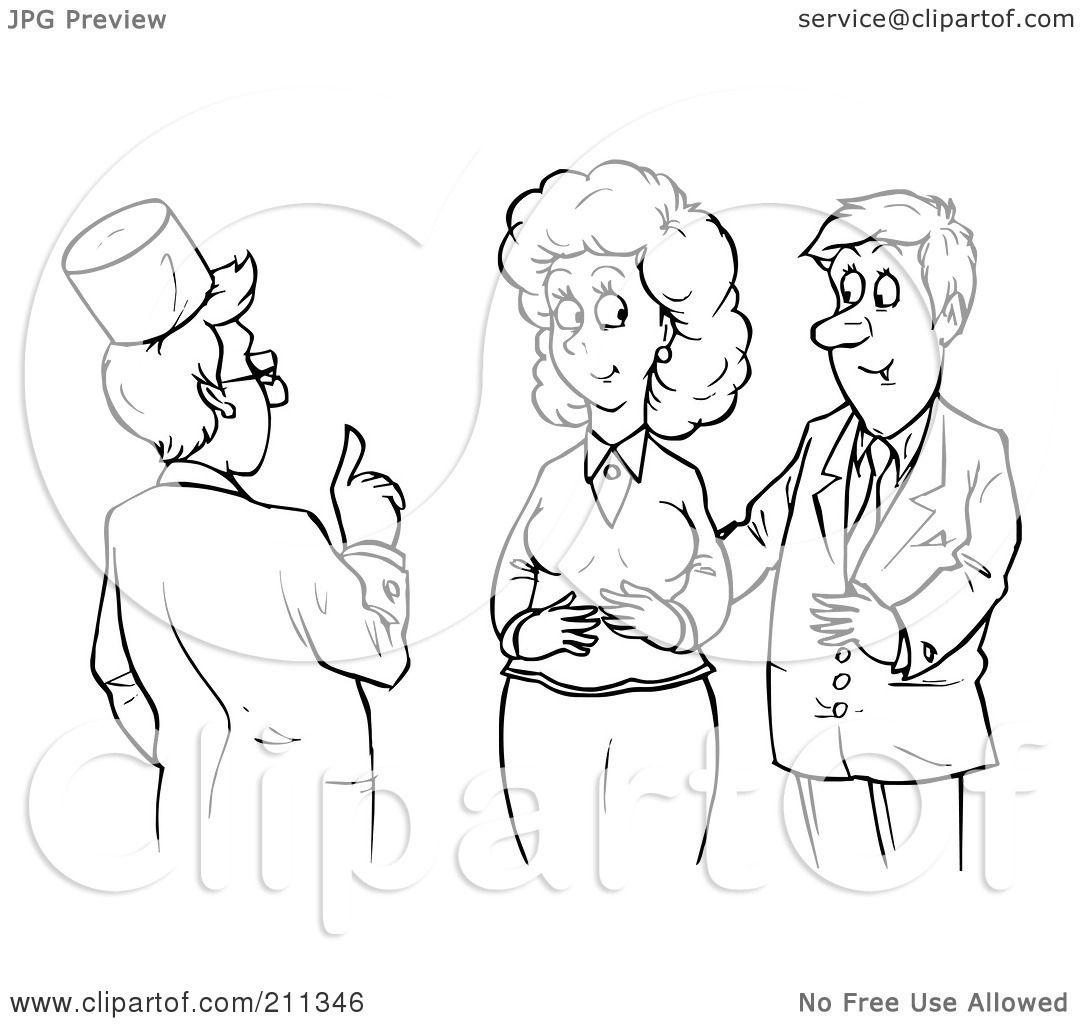 Doctor Outline