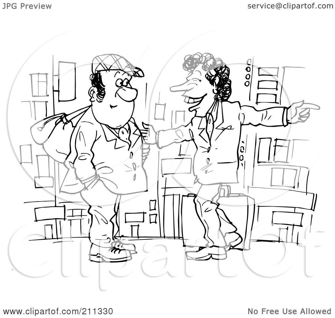 Clipart Talking