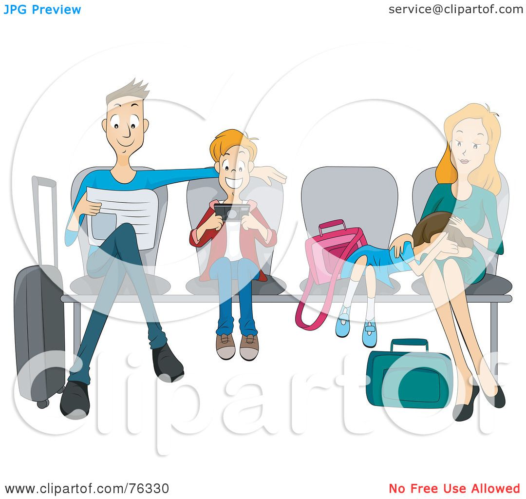 a chair for my mother sparknotes keter lounge chairs royalty free rf clipart illustration of dad son